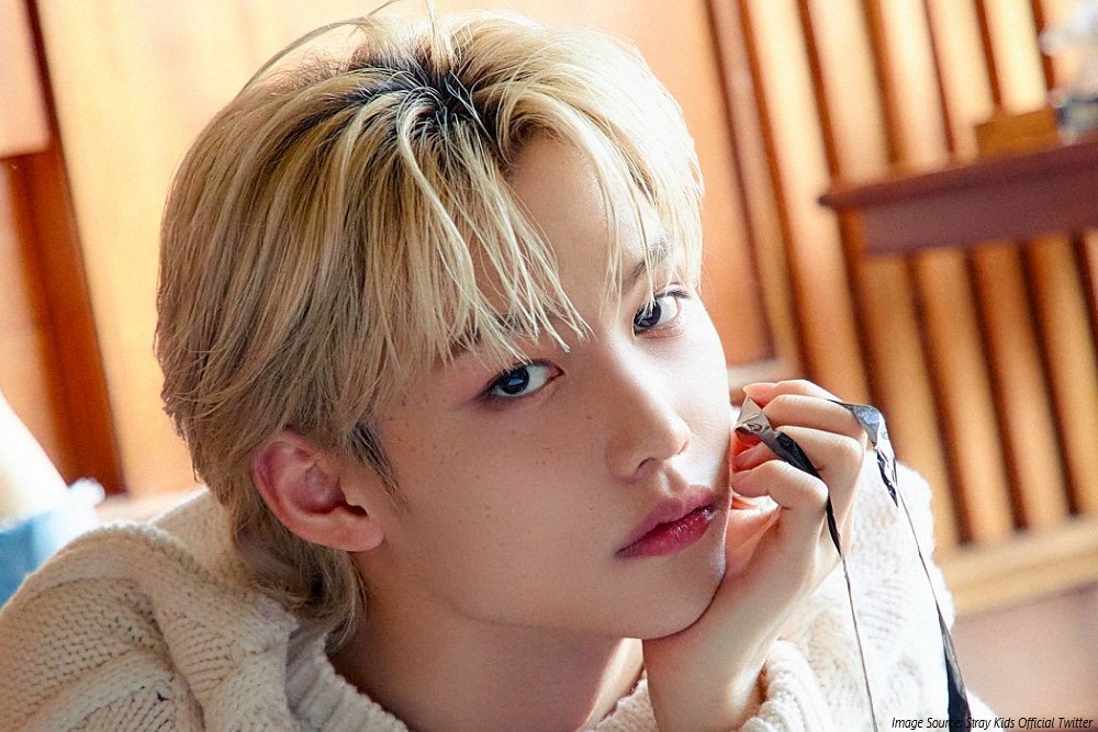 Stray Kids Member Felix Complete Profile, Facts, and TMI